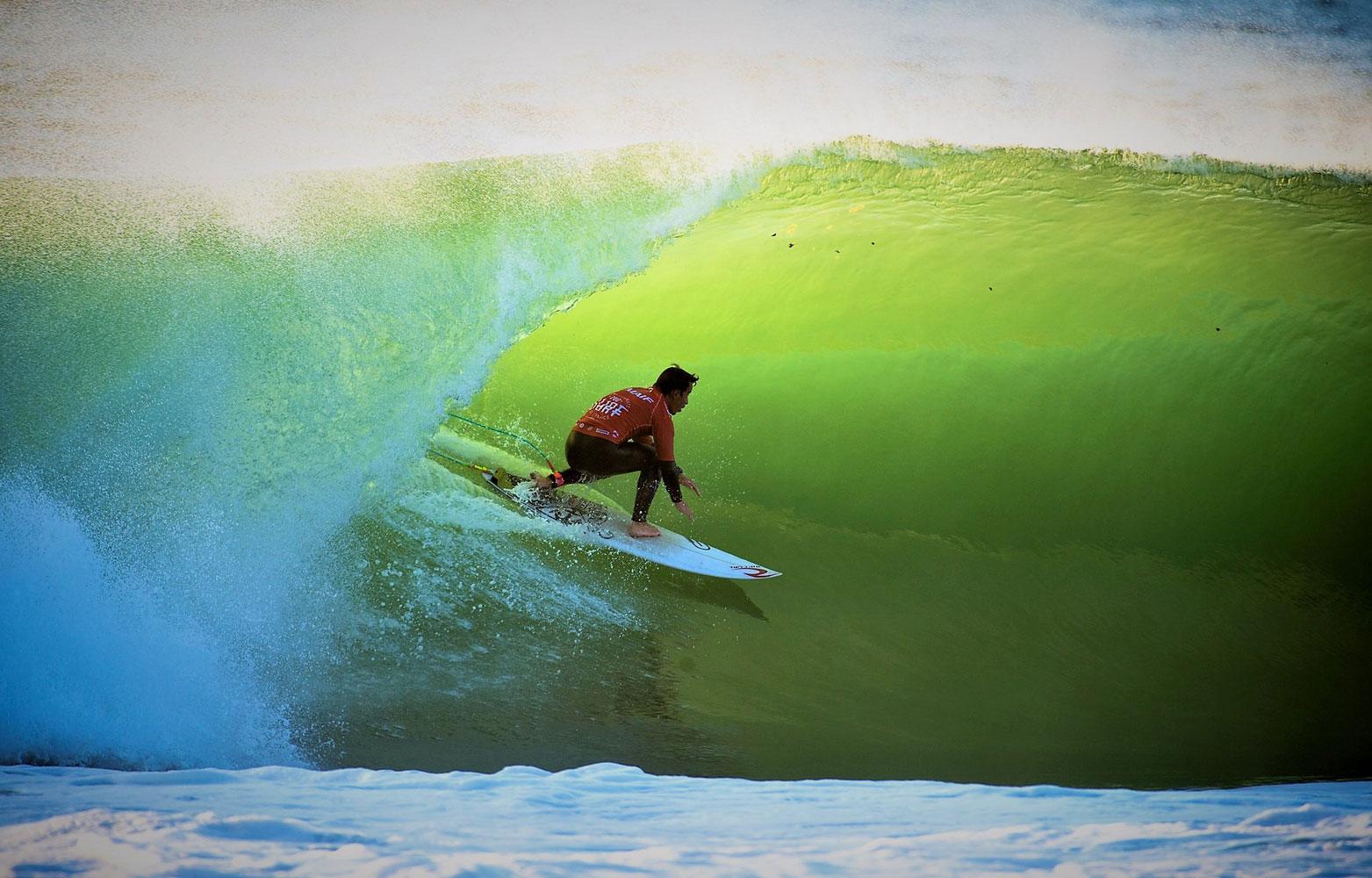 IZEECOM - Hossegor Surf Club