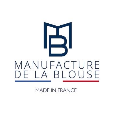 Manufacture de la blouse