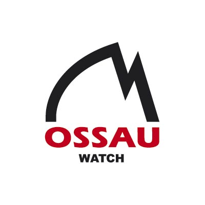 Ossau Watch