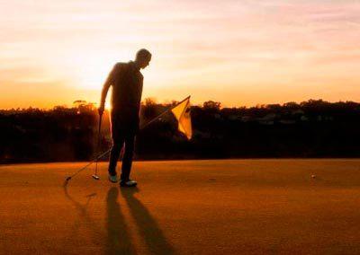 Golf Saint Gabriel