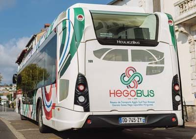 HegoBus