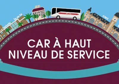 Bus La Rochelle – Ile de Ré