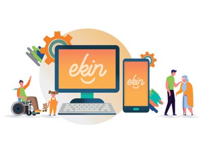 EKIN – Vivre Ensemble