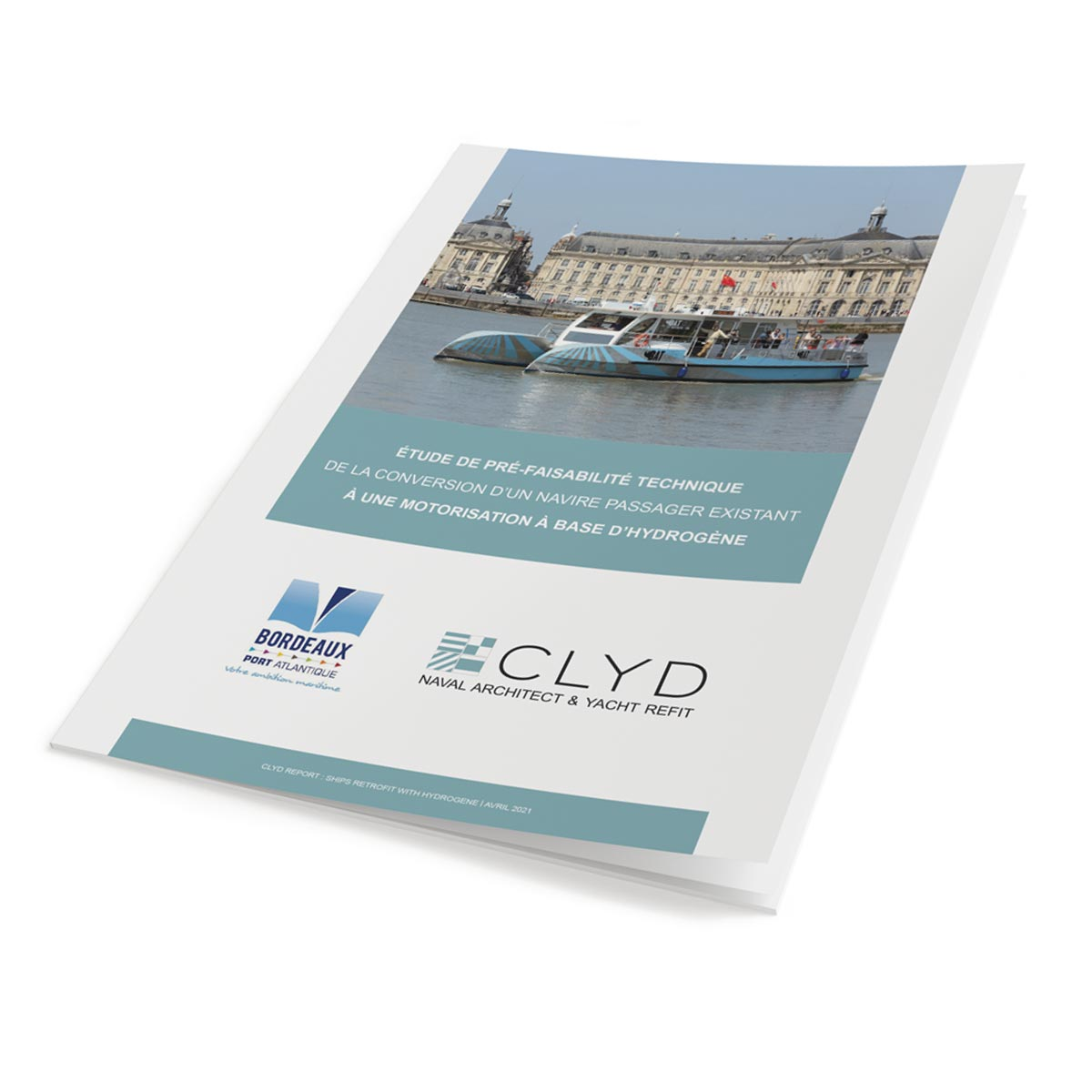 Clyd - Rapport